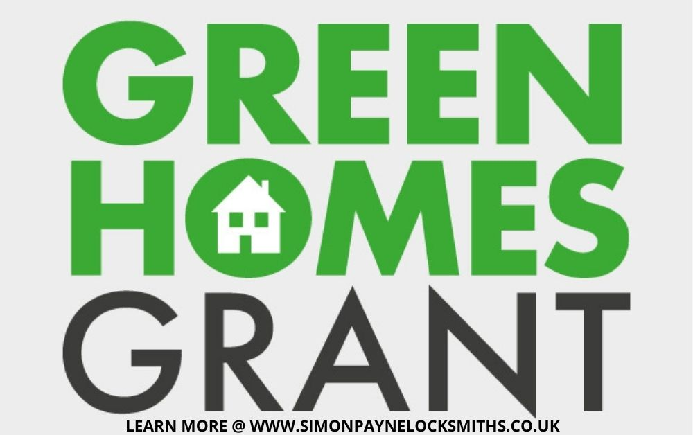 green homes grant covered in this solar panel funding review