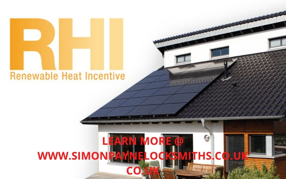 renewable heating incentive covered in this solar panel funding review